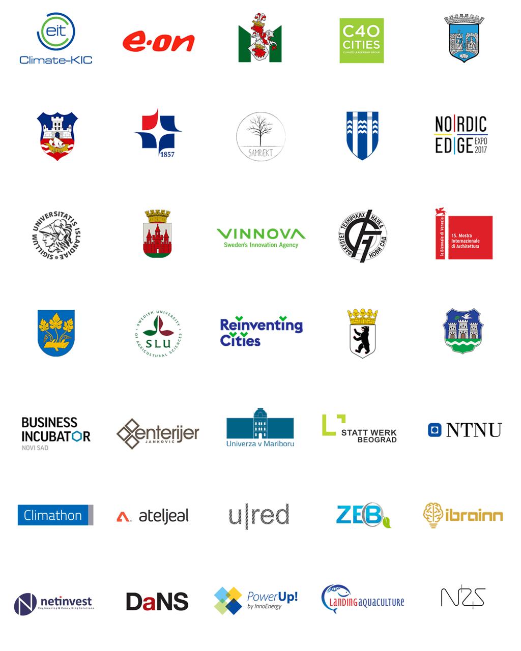 Naši klijenti i partneri